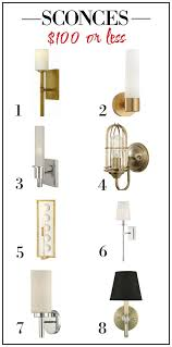 inexpensive lighting fixtures. Affordable Sconces | Sconce Lights Lighting Fixtures Light Inexpensive