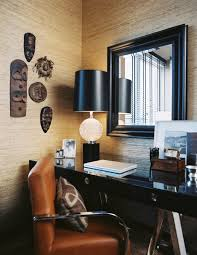 office decorations for men. Man About The House : Masculine Interior Decor Office Decorations For Men F
