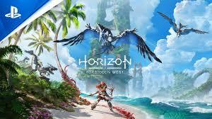 <b>Horizon</b> Forbidden West - Guerrilla Talks | PS5 - YouTube