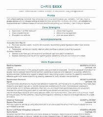 Cnc Lathe Operator Resume Sample Best of Cnc Operator Resume Operator Resume Machine Operator Resume Examples