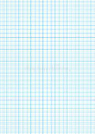 graph paper download graph paper a4 sheet stock vector illustration of grid 14336759