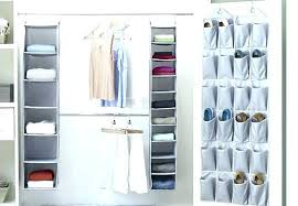 deep closet ideas organizing shelves for storage best small