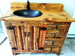 country style bathroom vanity full size of architecture rustic bathroom vanities with a built in sink
