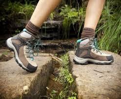 Resultado de imagen de botas de caminar