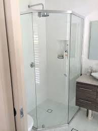 frosted shower doors. Frosted Shower Doors Lowes Luxury Bathroom Elegant Design With Freestanding Sink Vanity