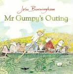 Image result for mr gumpy's outing