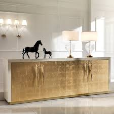contemporary italian furniture. large high end gold leaf sideboard at juliettes interiors a collection of contemporary italian furniture u