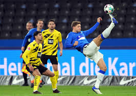 Боруссия» Дортмунд - «Брюгге»: прогноз на матч Лиги чемпионов — 24 ноября  2020