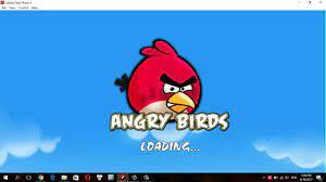 Tải game Angry Bird Cho Máy Tính Miễn Phí - YouTube