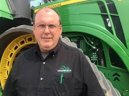 Greg Fields, Grafton Parts Sales - True North Equipment