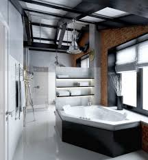 Masculine Bathroom Decor Bathroom Masculine Bathroom Deco Modern New 2017 Design Ideasr