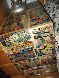 diy comic book desk. Usually-bedside-table-04 Diy Comic Book Desk