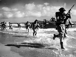 best d day ww ii images wwii history and d day d day on the normandy beaches 1944 come america come