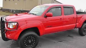 2007 Toyota Tacoma used toyota for sale daphne al used trucks for ...