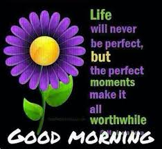 Good Morning Quotes For Facebook