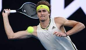 Novak djokovic vs alexander zverev. Alexander Zverev Dusan Lajovic Achtelfinale Der Australian Open Im Liveticker Zum Nachlesen