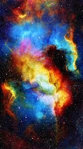 Colorful Galaxy Wallpaper Iphone Galaxy ...
