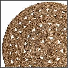 round natural fiber rugs rugs ideas small round natural fiber rugs