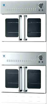 24 inch double wall oven. Gas Wall Ovens 24 Double Oven French Door Inch