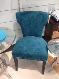 peacock blue furniture. Fascinating Living Room Concept: Likeable Incredible Teal Blue Accent Chair Chairs Boscov39s Facil In Peacock Furniture