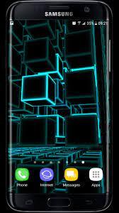 Infinity Parallax Cubes 2 3D Live ...