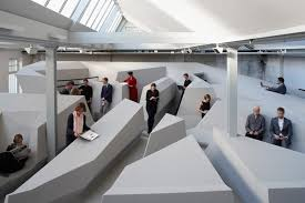 future office design. seven reasons why this will not be the office of future design r