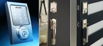 schlage front door locksInstall Schlage Front Door Lock Schlage Keyless Front Door Locks