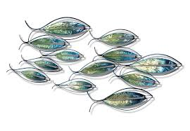 >fish sculpture wall art wallartideas fo  ideas fish sculpture wall art image