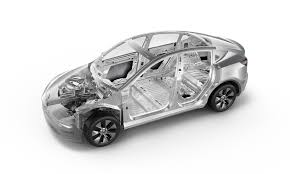 It's a more spacious alternative to the model 3, and a smaller sibling to the model x. Model Y Tesla Australia