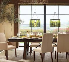 we have to be diligent to choose the right size for our dining room the right chandelier it has to be suitable and appropriate for the small space