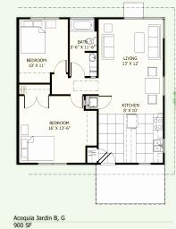 3 Bedroom House Plans 1000 Sq Ft Lovely 3 Bedroom House Plans 1000 Sq Ft  New 900 Sq Ft House Plans 3 Amusing