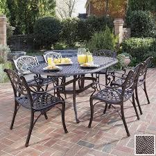 top wrought iron patio furniture antique rod iron patio
