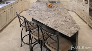 Bianco Antico Granite Kitchen Antico Granite Kitchen With A Large Island