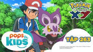 S18 XY] Pokémon Tập 263 - Gió, Trứng và Onbatto - Hoạt Hình Tiếng Việt  Pokémon   Thông tin có ích nhất liên quan đến chủ đề hình ảnh - Thiết kế