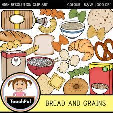 grains food group clipart. Unique Clipart Bread And Grains Clip Art  Food Groups To Group Clipart G