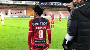 K V Kortrijk Vs Anderlecht