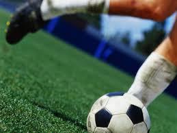 Cara Alami Terhindar dari Cedera dalam Sepakbola