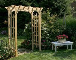 garden arch home depot