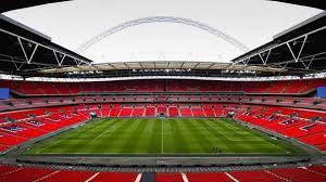 Wembley Stadium to have 60,000 fans for ...
