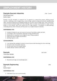 mining resume layout resume samples writing guides for all mining resume layout pre built websites super easy 1 click betheme we can help