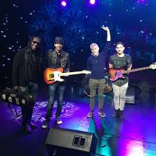 crystal garden featuring boyd tinsley of the dave matthews band