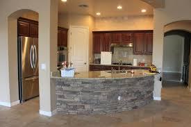 tiled kitchen island countertops