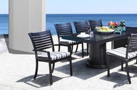 cast aluminum patio furniture
