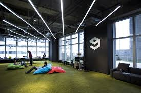 creative office spaces. Hong Kong Warehouse Converted To Creative Office Space Httpfreshomecom Spaces 1