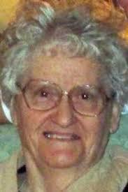 Alma Bruce Obituary - Death Notice and Service Information