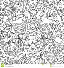 Download Coloring Pages. Henna Coloring Pages: Henna Coloring ...