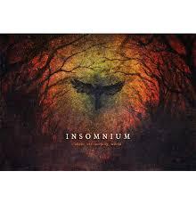 <b>Insomnium</b>, <b>Above</b> The Weeping World, Textile Flag - Backstage ...