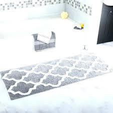 bathroom rugs on plush bathroom rugs bath rugs long trellis bath rug reviews plush bath
