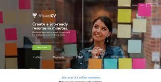 Best Resume Websites Best Websites To Create Resume Online