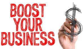 Easy Ways To Boost Your Business  Small Business Sense